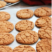 Soft Ginger Molasses Cookie (23 oz. bag)-0