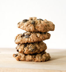 Oatmeal Jumble Cookie (23 oz. bag)-0