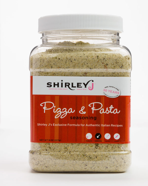 Shirley J Pizza & Pasta Seasoning-0