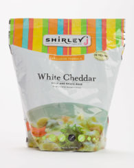 White Cheddar Cream Soup and Sauce Mix in Bag