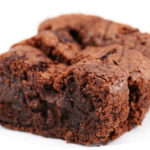 Fudge Brownie Mix-245