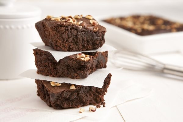 Fudge Brownie Mix-0