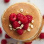 Buttermilk Pancake Mix (32 oz. bag)-0